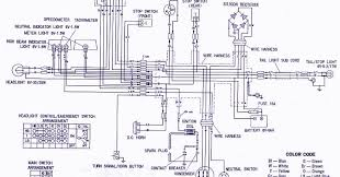 excellent honda wave wiring diagram images best image wire