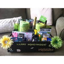 honeymoon gift basket crock pot cookies what a great wedding gift idea decorated best