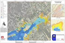 Map Of Chattanooga Tennessee by Tennessee Team Advances Regional Preparedness In Chattanooga