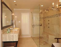 Bathroom Closet Design Small Master Bathroom Remodel Ideas To Make A Sizable Appearance