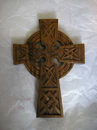 wooden celtic cross crosses crusifixes squitti s a beautiful difference