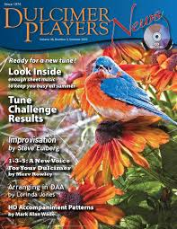 2010 01 dulcimer players news vol 36 no 1 by dulcimer players