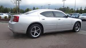 2006 dodge charger silver stock 13 2571a youtube