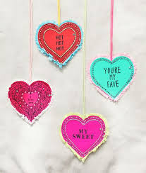 Ideas For Homemade Valentine Decorations by Best 25 Homemade Valentines Ideas On Pinterest Homemade