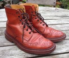 s boots tricker s boots review gentleman s gazette