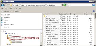 deploying exchange and outlook 2010 settings using msp gpo and