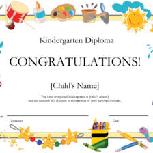 certificate templates free printable for kids besttemplate123 free
