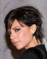 stylish medium short hairstyles for women over