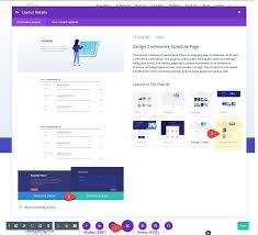menu design resources how to create a digital resources page with divi s design conference