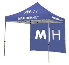 Uk Canopy Tent by 3x3 Branded Pop Up Tent Marler Haley
