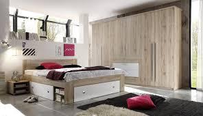 Schlafzimmer Bett Sandeiche Kleiderschraenke Weiss 200 Cm Günstig Online Kaufen Yatego