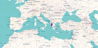Europe Google Maps by How To Get Here U0026 Around Idilli Villas Lefkas Greece