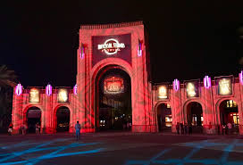 2017 halloween horror nights map review halloween horror nights 27