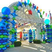 balloon delivery bakersfield ca paradise balloon designs 34 photos balloon services