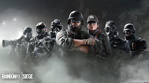 Rainbow Six Siege Operators In Tom Clancy S Rainbow Six Siege The Operators By Neonkiler99 On