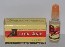 black ant cair obat perangsang wanita