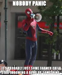 The Amazing Spiderman Memes - the amazing spider man memes