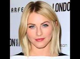 what kind of hairstyle does julienne huff have in safe haven julianne hough haircut youtube