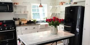Knotty Kitchen Cabinets Remodelaholic Kitchen Renovation Updating Knotty Pine Cabinets