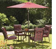 Dunelm Bistro Table Your Outdoor Furniture Buying Guide