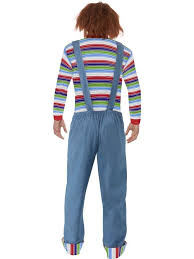 chucky costumes chucky costume costumes childs play costumes