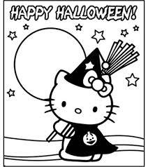 free halloween coloring pages kids u2013 fun christmas