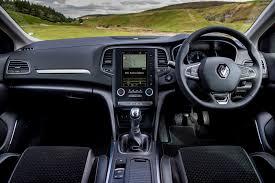 renault talisman estate interior renault megane hatchback review 2016 parkers
