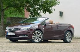 opel convertible 2013 opel cascada quick spin photo gallery autoblog