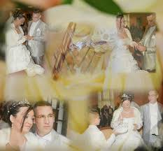 montage mariage mariage montage alliance original photomagic