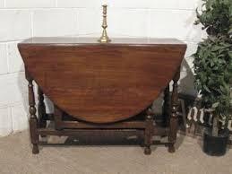 antique drop leaf gate leg table antique georgian country joined oak drop leaf gate leg table c1750