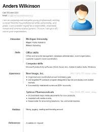 sample resume personal information law sample resume