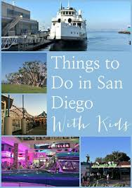 san diego vacation with family travel magazine
