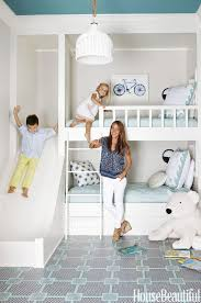 Best  Unique Bunk Beds Ideas On Pinterest Modern Bunk Beds - Girls bunk beds with slide