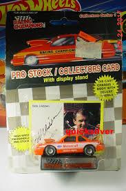 1989 Ford Thunderbird 1989 Ford Thunderbird Pro Stock Model Racing Cars Hobbydb
