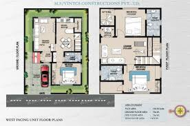 30 x 40 house plans vastu arts with car parking west pre gfhouse