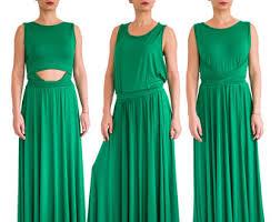 grass green maxi dress summer dress custom dress plus size