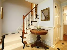 Ideas for entryways round foyer tables decorating ideas entry
