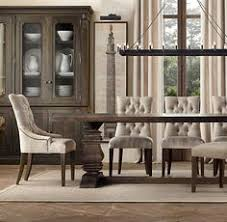 Restoration Hardware Bistro Table Restoration Hardware Louis Chair Stocked In Gray Weathered Wood