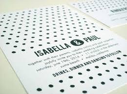 polka dot wedding invitations wedding with polka dots mywedding