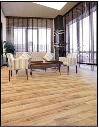 Laminate Flooring That Looks Like Real Wood Palmetto Porcelain Wood Look Without The Wood Worry