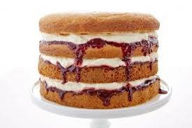 butter cake