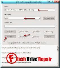 format flashdisk untuk otg download usb disk storage format tool v5 0 flash drive repair