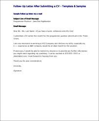 follow up email after interview sample 7 examples in word pdf