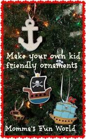 easy kid friendly diy ornaments ornaments