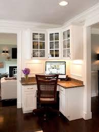 kitchen desk ideas brilliant kitchen desk ideas with 190 best kitchen desk area