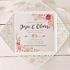 design wedding invitations 5 top wedding invitation card trends sketchknots