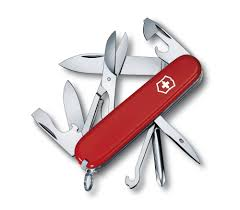 Victorinox Kitchen Knives Australia Super Tinker In Red 1 4703