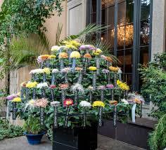 Cut Flower Garden by Longwood Gardens