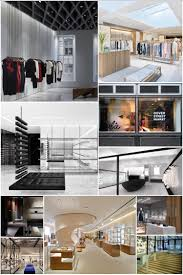 the wonderful synergy of interior design and fashion retail