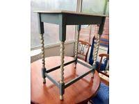 Upcycled Side Table Upcycled In Bristol Dining U0026 Living Room Furniture For Sale